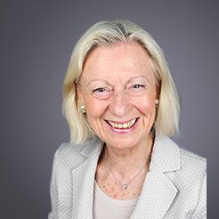 Ingrid Michalke