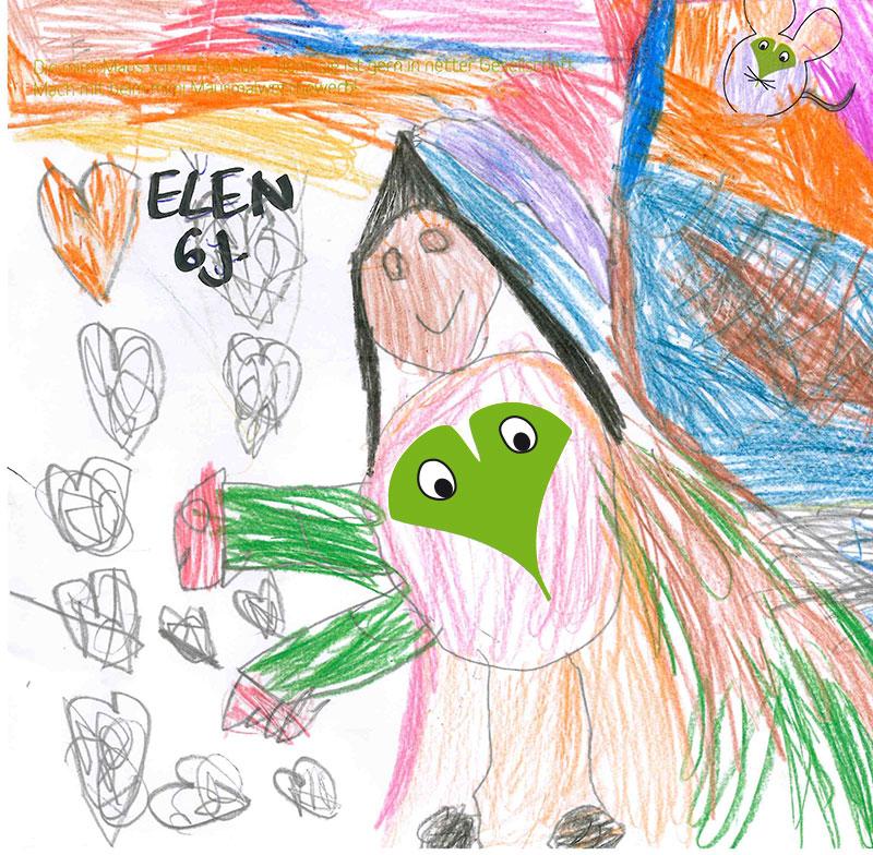 mimis Freund – Elen, 6 Jahre (Gewinner Mai 2017)
